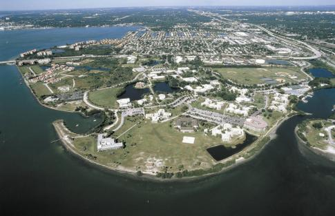 Campus d'Eckerd College