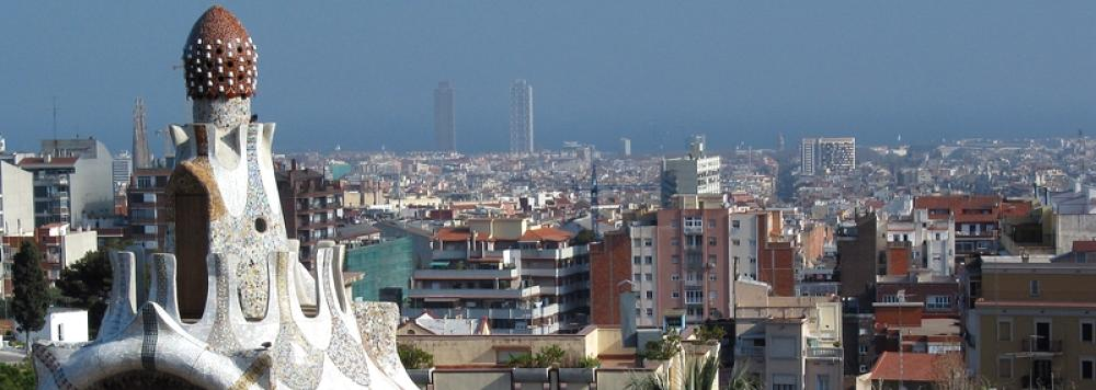 Sprachaufenthalt in Barcelona in Spanien