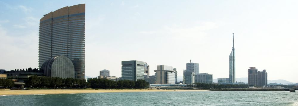 Sprachaufenthalt in Fukuoka in Japan
