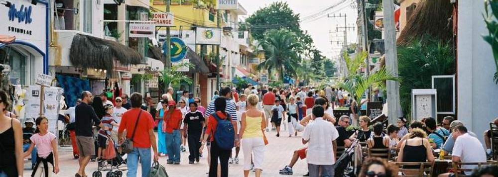 Sprachaufenthalt in Playa del Carmen in Mexiko