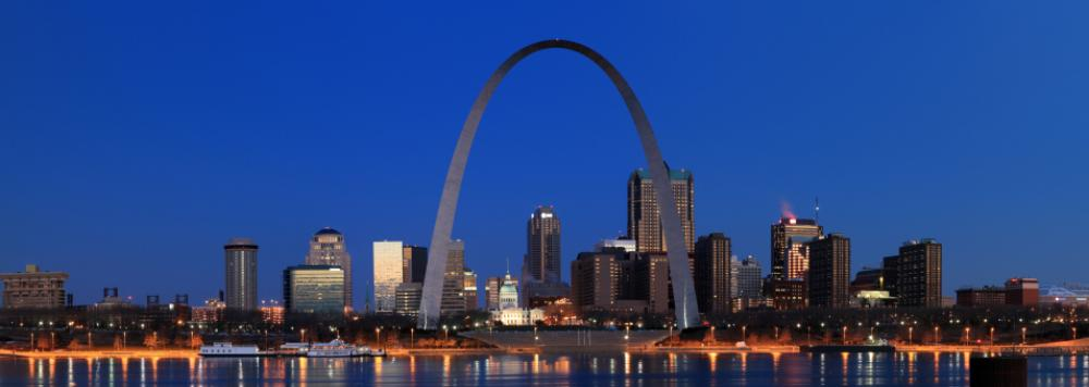 Sprachaufenthalt in St. Louis in den USA